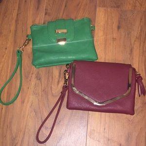 Handbags 2 for 1!